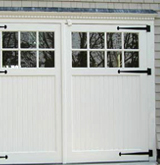 Nashville Garage Doors